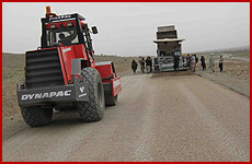 Roads & Highways Construction Services